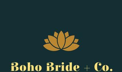 Boho Bride + Co. 1