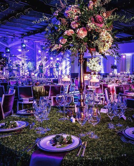 Wedding in Moretti Ballroom
