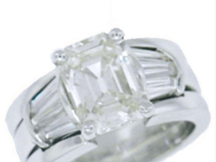 Tmx 1354819656862 Engring Vienna, VA wedding jewelry