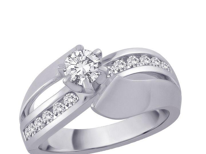 Tmx 1397929837313 A001789 Vienna, VA wedding jewelry
