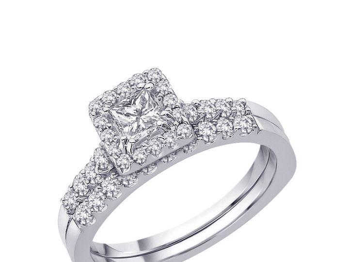 Tmx 1405094964927 A0018131 Vienna, VA wedding jewelry