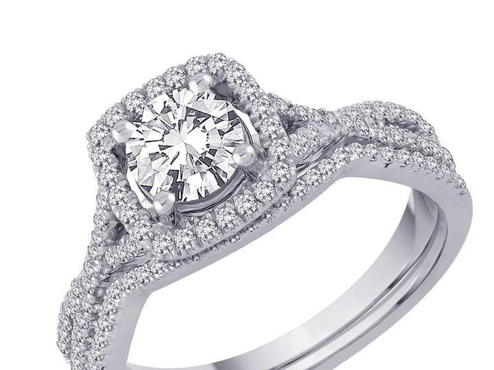 Tmx 1405094972764 A0020119 Vienna, VA wedding jewelry