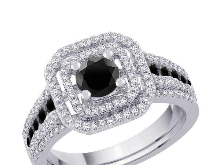 Tmx 1405094991589 A0022880 Vienna, VA wedding jewelry