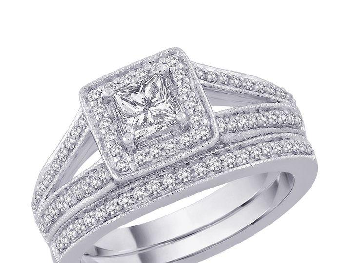 Tmx 1405095371525 A0021895 Vienna, VA wedding jewelry