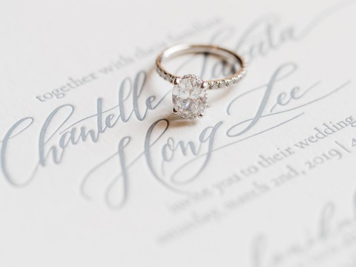 Tmx Chantelle Hong Wedding Photos 19 1 51 1901011 157964818458054 Los Angeles, CA wedding invitation