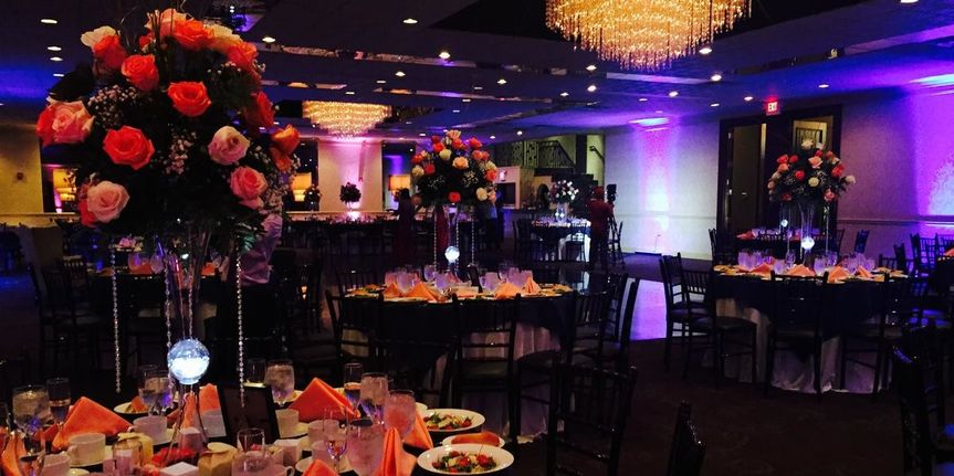 800x800 1513888605847 the elan catering events wedding lodi nj a 21.144 ... & The Elan Catering and Events - Venue - Lodi NJ - WeddingWire azcodes.com