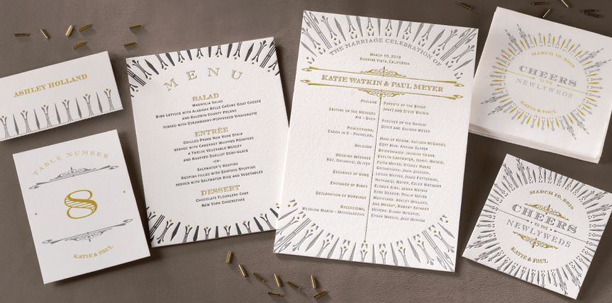 ... 800x800 1483729279381 Carlson Craft 2; 800x800 1483729504506 Photo  Invitation ...