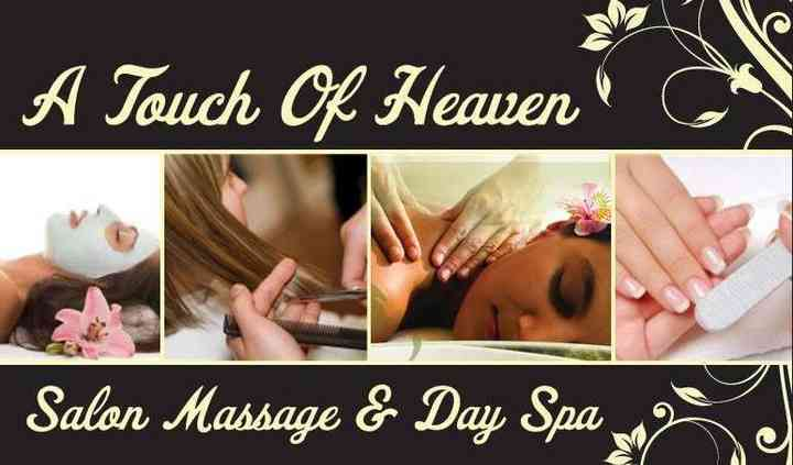 A Touch of Heaven Salon Massasge & Day Spa