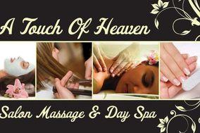 A Touch of Heaven Salon Massasge & Day Spa