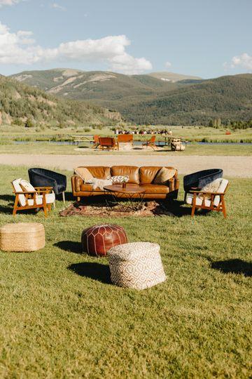 Lounge Furniture-Yonder House