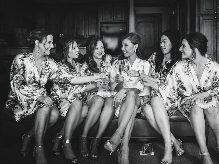 Tmx 01 Bridal Party Getting Ready 021 51 952011 Littleton wedding planner