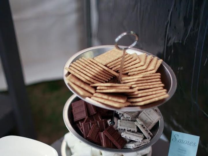 Tmx 1479825178646 Smores Station Littleton wedding planner
