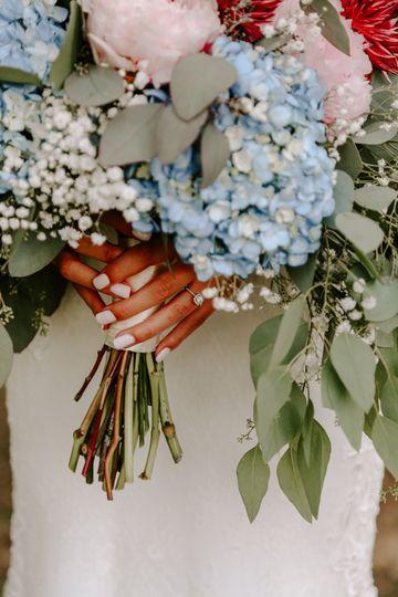 Flowers - Abby Shadle Photo