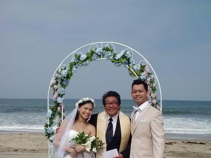 Tmx 5 Eloise Michael 51 983011 V1 Carson, California wedding officiant