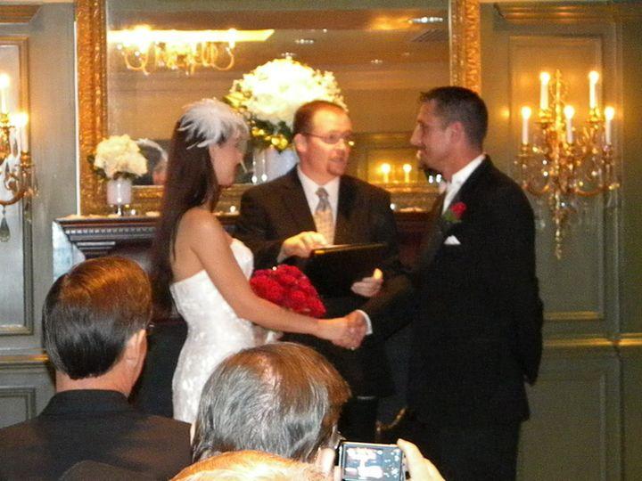 Tmx 1358885940062 DSCN6308 Round Rock, Texas wedding officiant