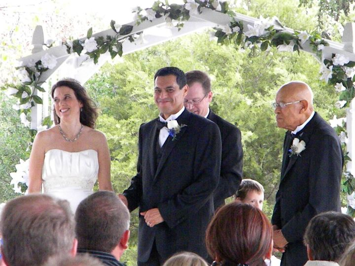 Tmx 1358886070803 DSCN6622 Round Rock, Texas wedding officiant