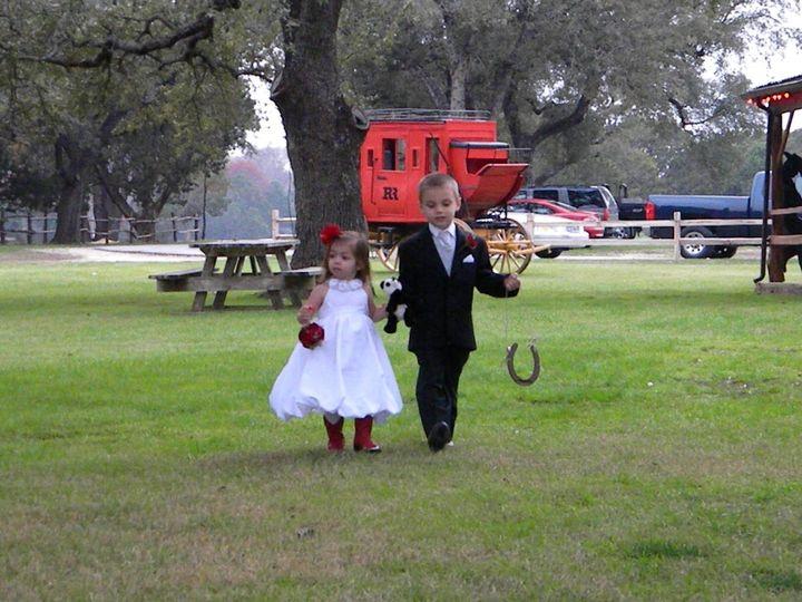 Tmx 1358886291437 DSCN6889 Round Rock, Texas wedding officiant
