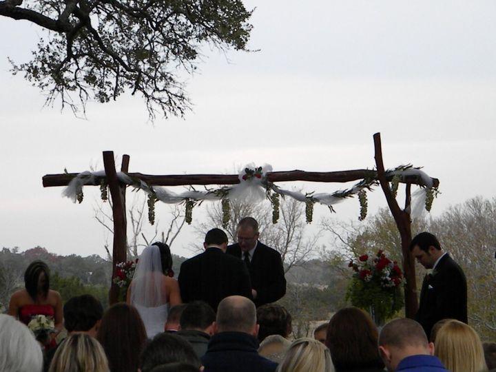 Tmx 1358886322310 DSCN6895 Round Rock, Texas wedding officiant