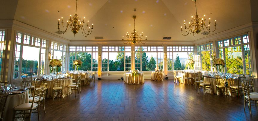 The ballroom | Karen French Photography