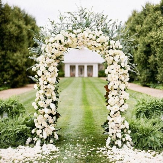 Scarlett's Weddings & Events