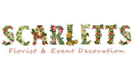 Scarlett's Florist 1