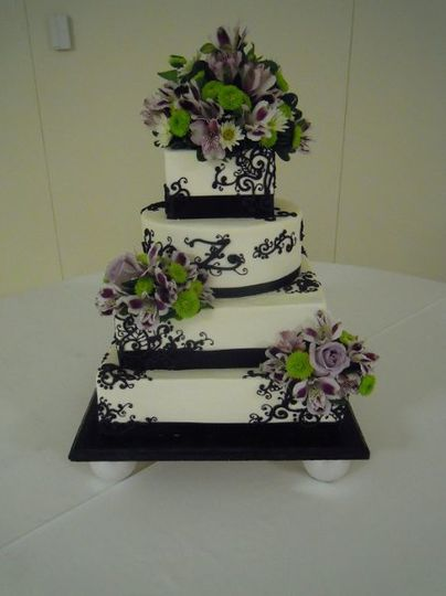 Baby Shower Cakes Lancaster Pa ~ The sweet art bakery photos wedding cake pictures