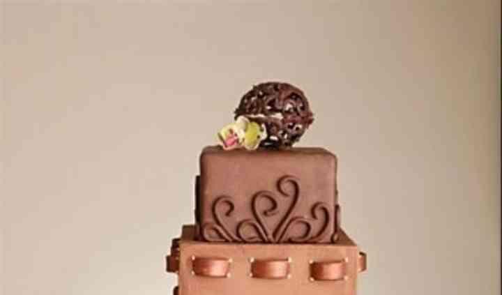 The Sweet Art Bakery