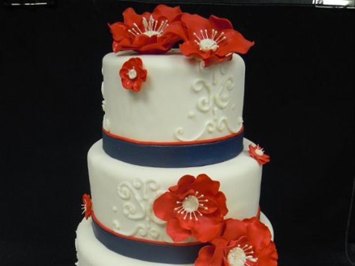 Tmx 1334022097323 0074 Clearfield wedding cake