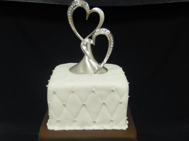 Tmx 1334022188540 012 Clearfield wedding cake