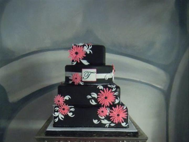 Tmx 1334022506045 Cakes010 Clearfield wedding cake