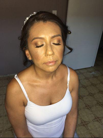 Bridal Soft Glam
