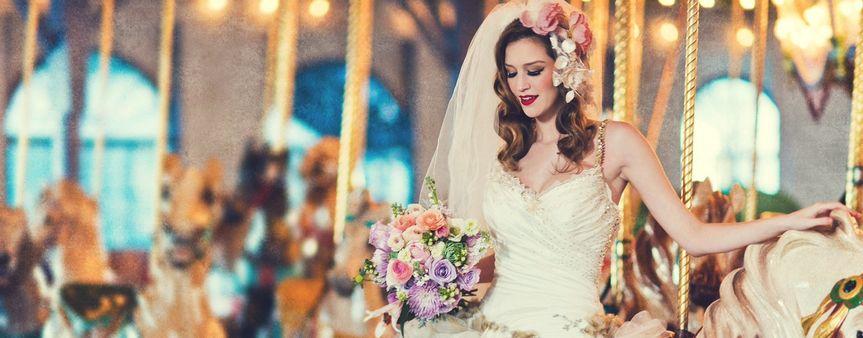 Los Angeles Exclusive Weddings