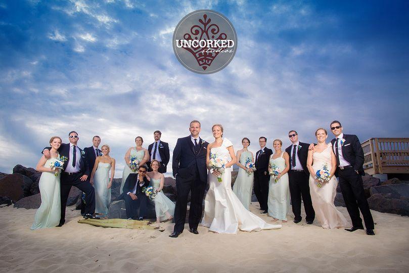 Uncorked Studios, LLC