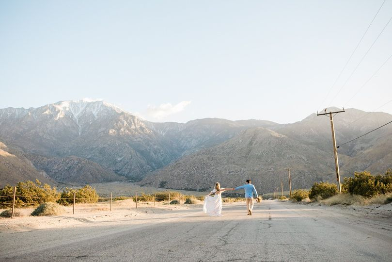 Palm Springs - Maija Karin Photography