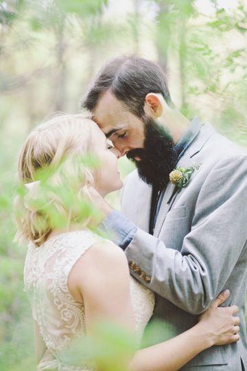 Payson Arizona Wedding