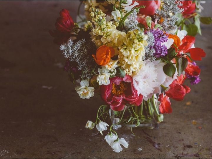 Tmx 1488989650666 Annabretblog053 Boston wedding florist