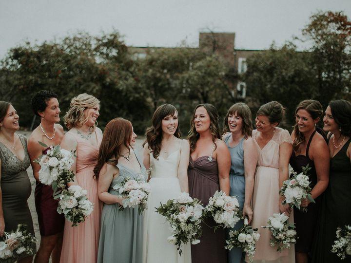 Tmx 1495054702366 Erinchriswed 0317 Boston wedding florist