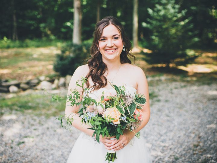 Tmx 1495054928981 Backyard Farm Wedding Ct011 Boston wedding florist