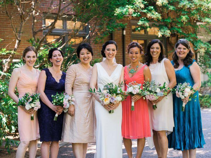 Tmx 1495055034152 025sophiagregwedfatorangecat Boston wedding florist