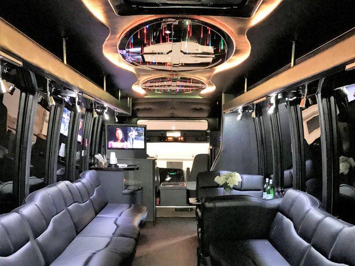 Tmx 1486144008695 Limobus2 New Castle wedding transportation