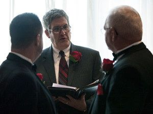 Tmx 1452188335054 David Steve2 Chicago, IL wedding officiant
