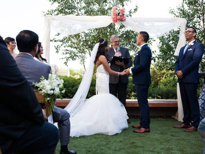 Tmx 1477870619437 Evangelista Kim Wedding Ceremony Chicago, IL wedding officiant