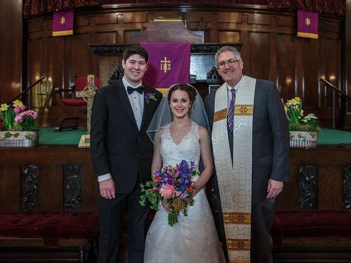 Tmx 1510020188411 Danielle Matthew Chicago, IL wedding officiant