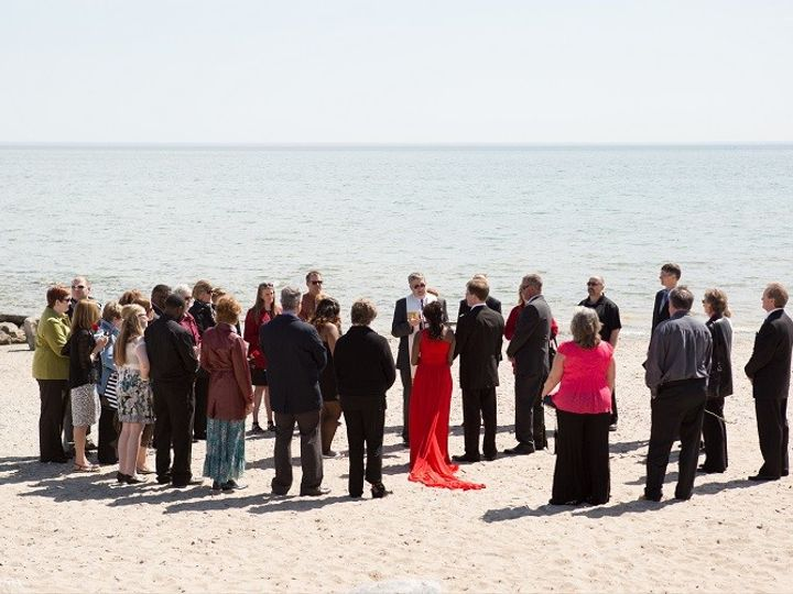 Tmx 1510020264987 Phelps126 Chicago, IL wedding officiant