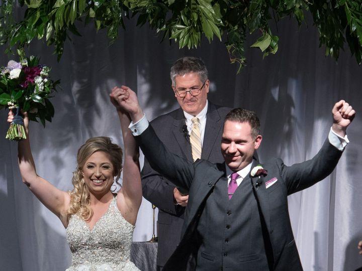 Tmx 1520973770 13465a0a45d015b3 1206 Rifkin Burbridge Crop Chicago, IL wedding officiant