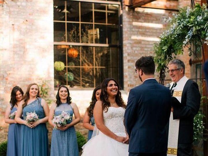 Tmx 1534425288 A9ebc0c791636d05 1534425287 Ced86d47d412e123 1534425293733 5 Madison Austin3 Sq Chicago, IL wedding officiant