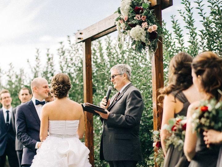 Tmx 403 Spc5244 Ed 51 667011 Chicago, IL wedding officiant