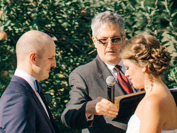 Tmx 410 Spc5282 Ed 51 667011 Chicago, IL wedding officiant
