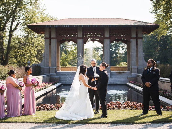 Tmx Armour House Fountain 2 51 667011 159596400372828 Chicago, IL wedding officiant