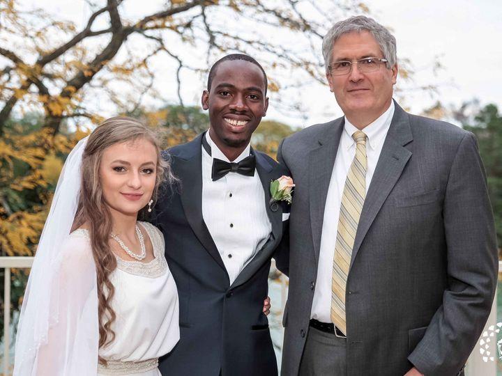 Tmx Ezekiel And Elizabeth 2 51 667011 Chicago, IL wedding officiant